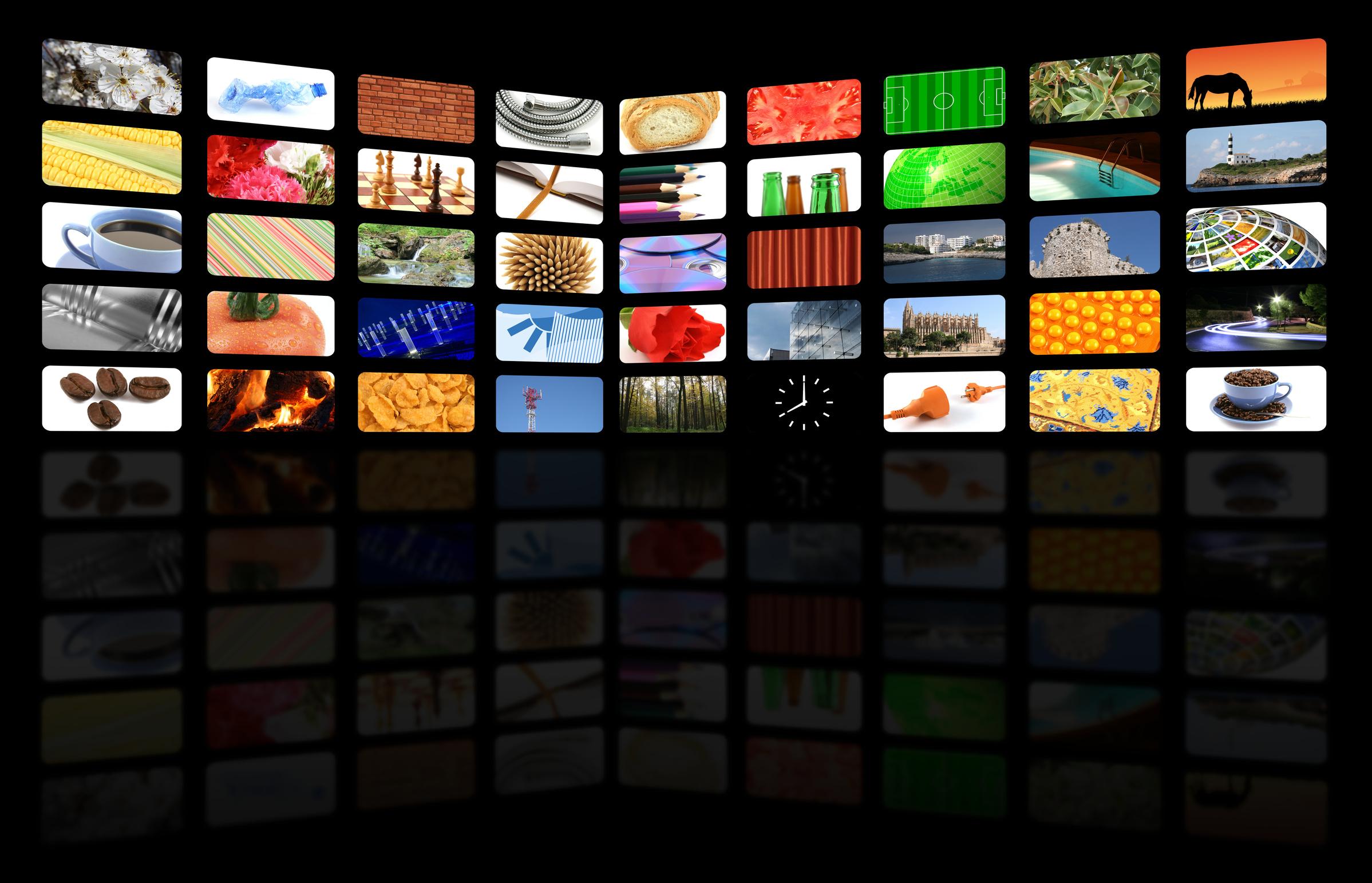 ОТТ, IPTV, VoD: кто есть кто