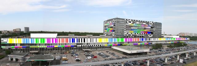 Реконструкция телецентра «Останкино» может начаться в 2016 г. и продлиться шесть лет