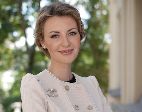 Ольга Паскина официально назначена гендиректором НМГ