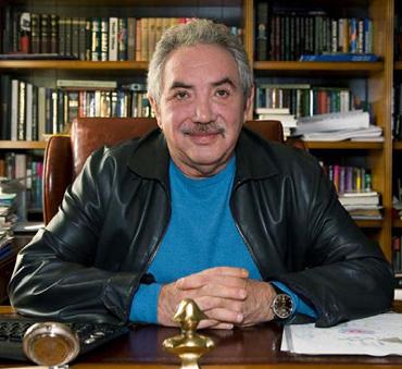 Сагалаев Эдуард Михайлович