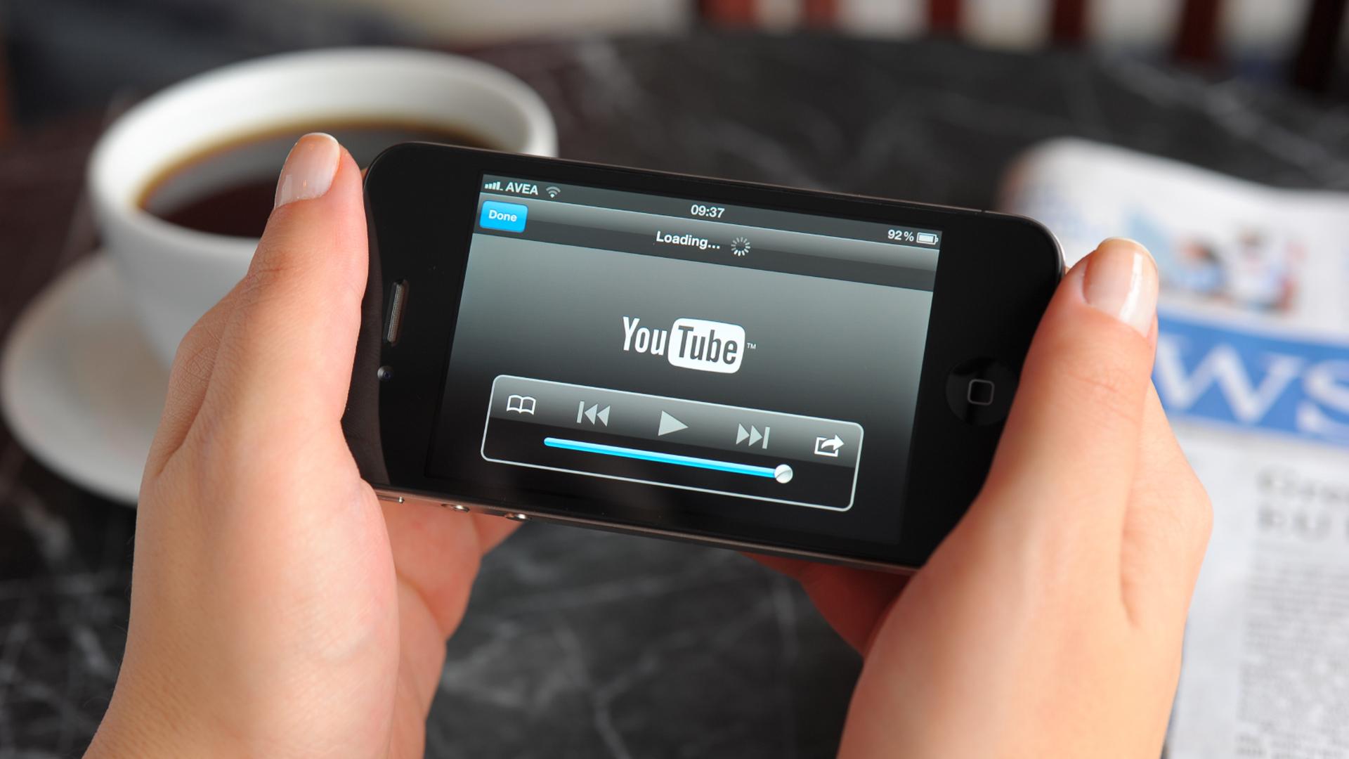 YouTube запускает платное онлайн ТВ