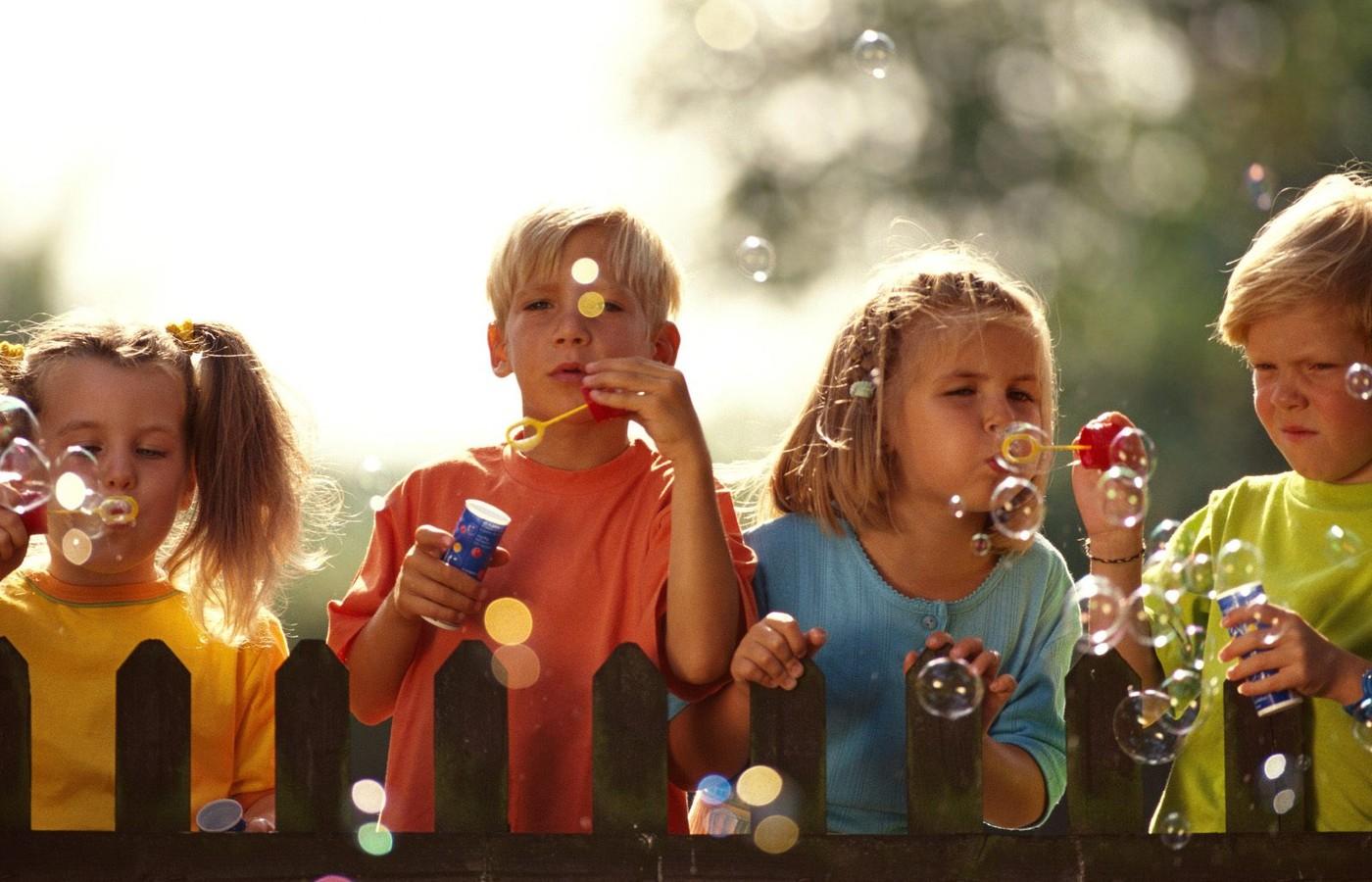 1 июня в Москве откроется  фестиваль детских развлечений «Мультимир»