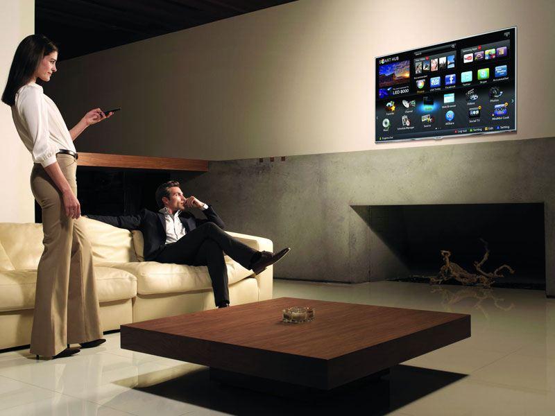 Более трети россиян освоили Smart TV