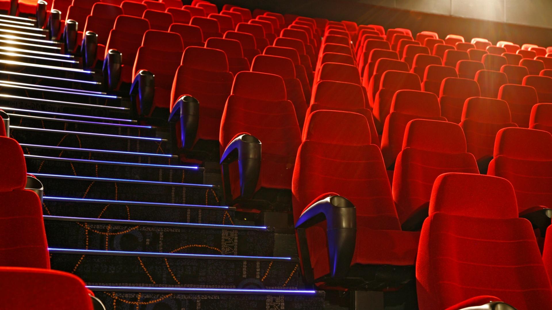 Российское кино поддержат за счет кинопрокатчиков