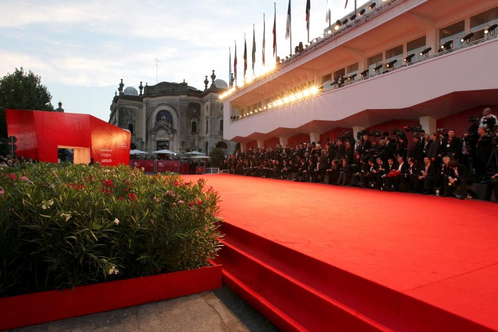 Два «Серебряных льва» Венецианского кинофестиваля