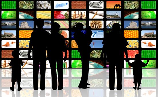 Государственная Дума может запретить иностранным компаниям измерять аудиторию телеканалов