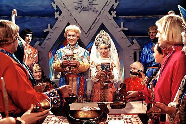 В Москве открылась выставка костюмов из советских киносказок