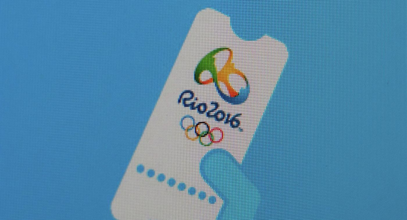 Реклама паралимпийских игр в Рио
