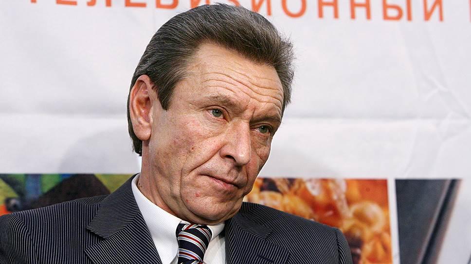 Ушел из жизни журналист Владимир Троепольский