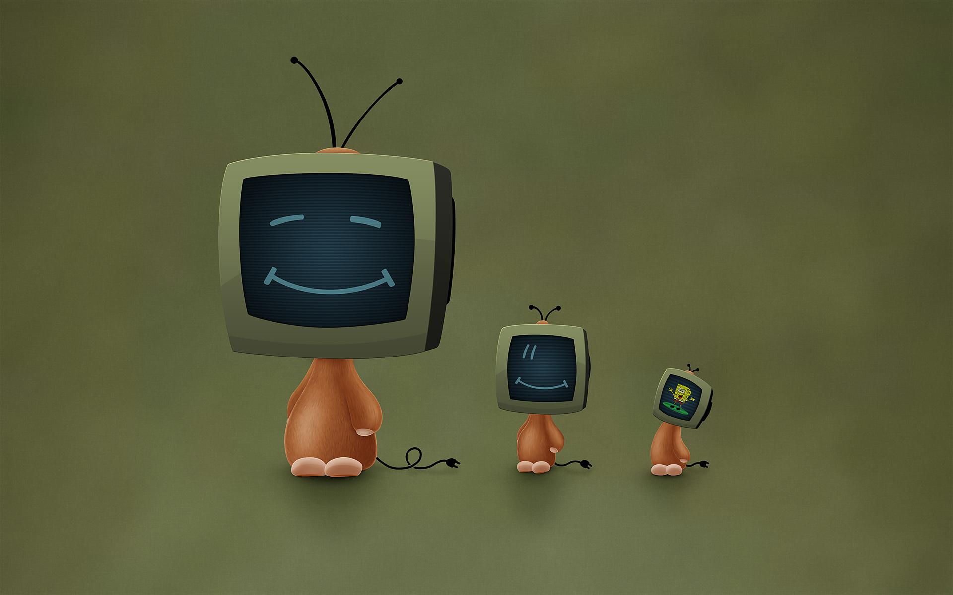 On TV: что происходит в мире телевидения