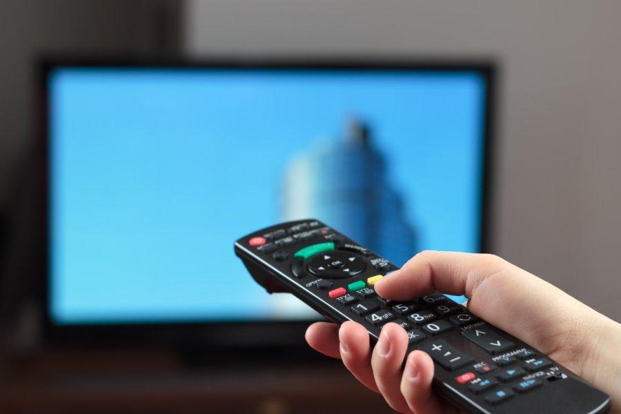 За счет чего ТВ-реклама наращивает бюджеты