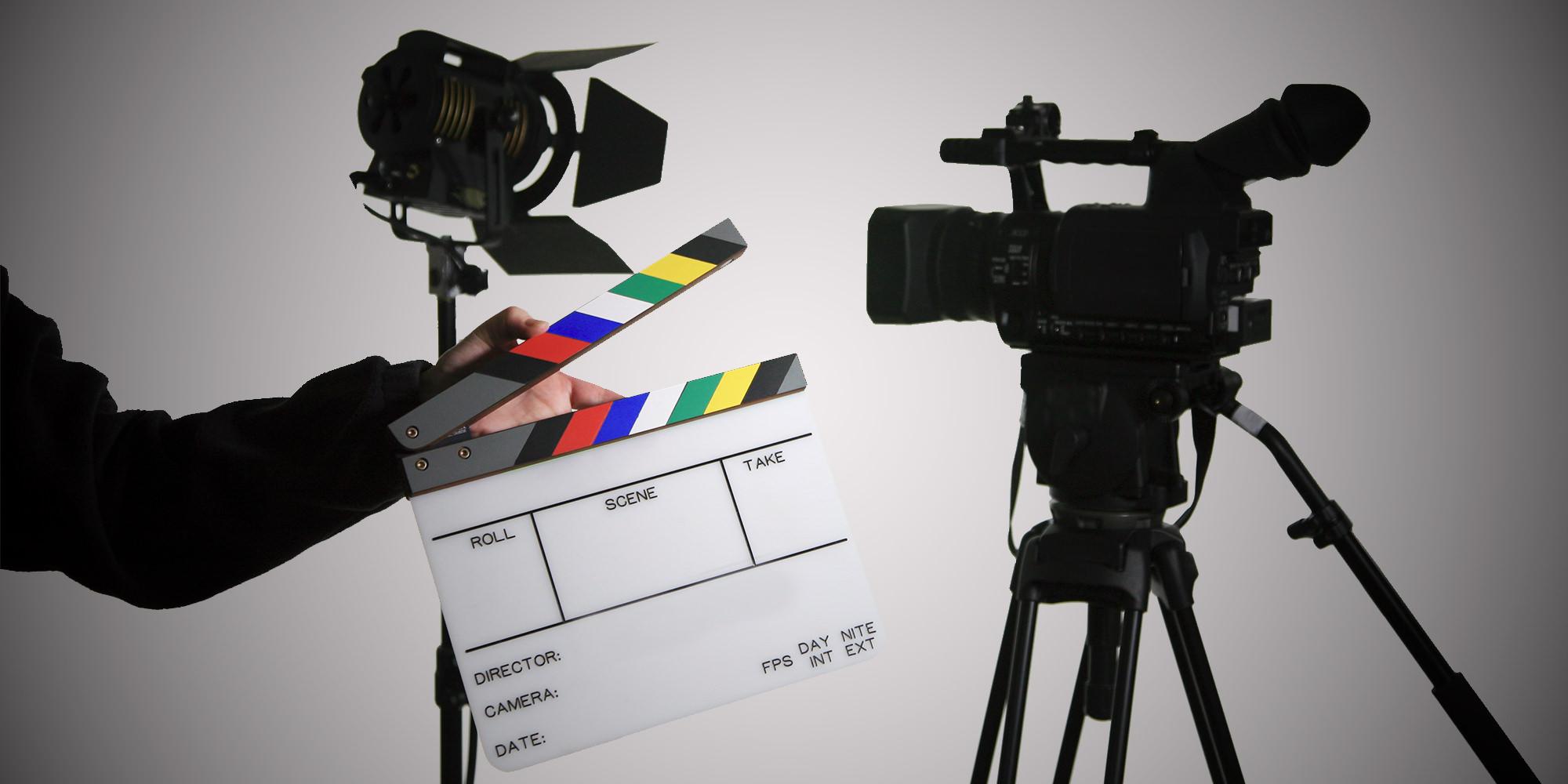 Первые шаги: ранние работы 7 мастеров кино