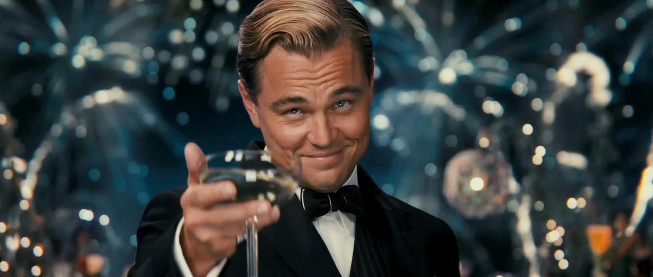 """Леонардо ДиКаприо озвучит американскую версию фильма """"Байкал – сердце мира 3D"""""""