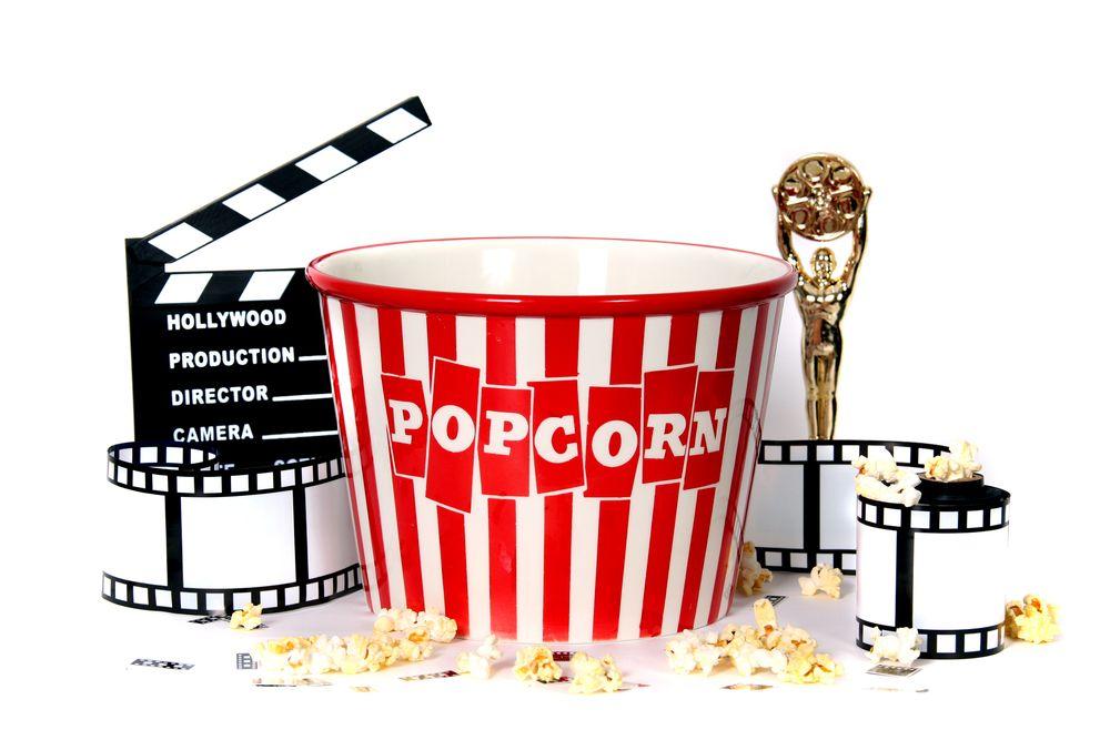 Московские кинотеатры могут обязать проводить показы с субтитрами