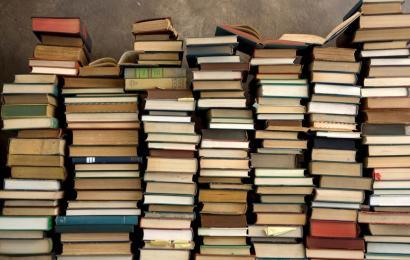 10 книг по композиции