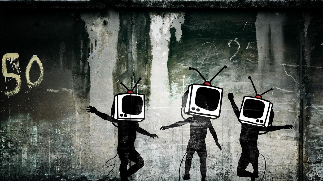 Крупнейшие отечественные производители телевизионного контента сократили годовую выручку в связи с падением цен