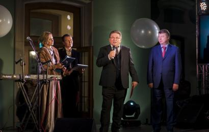 В Москве открылся телекинофорум Родные тропы