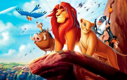 Disney снимет ремейк «Короля Льва»