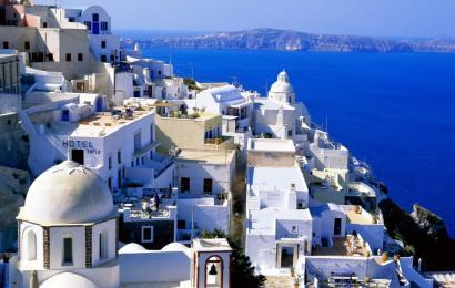 Российский бизнесмен намерен купить греческий телеканал Alpha