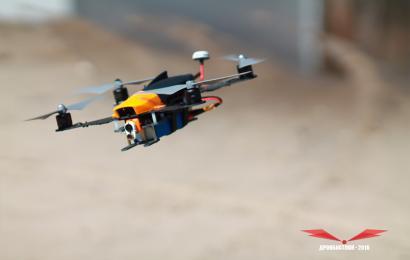Канал «Т24» проведет чемпионат по дронбиатлонy на форуме «Армия-2016»