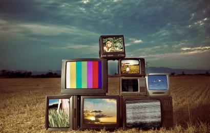 Как заставить ТВ-рекламу работать на ваш бренд?