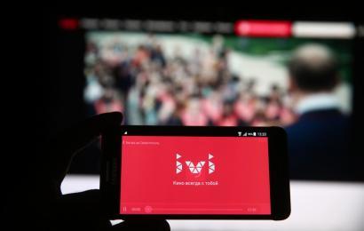 """""""НТВ-Плюс"""" получит доступ к библиотеке контента ivi"""