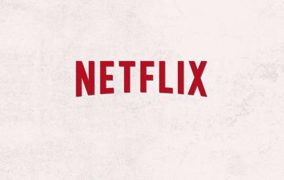 Акции Netflix выросли на 4,9%