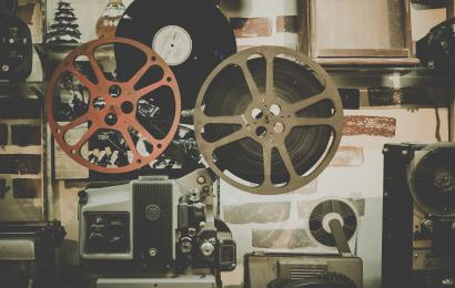 Кинопрокатный бизнес «Наше кино» переведен на новую структуру