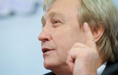 Сегодня отмечает юбилей Первый заместитель Генерального директора Общественного телевидения России Александр Пономарев