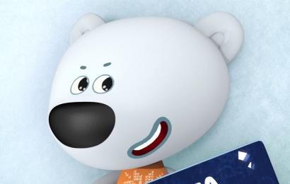 «Ми-ми-мишки» и «Сказочный патруль» вошли в топ-30 самых популярных мультфильмов мира