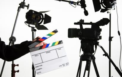 Как использовать третью камеру в интервью