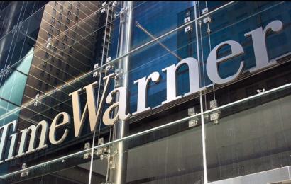 AT&T купит Time Warner