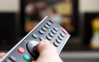 В России аналоговое телевидения отключат в 2018 году