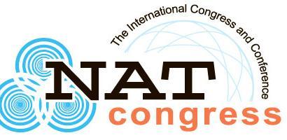 XXI Международный конгресс НАТ и Премия имени Владимира Зворыкина