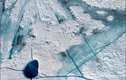 Google Earth показал, как менялась наша планета на протяжении последних 32 лет