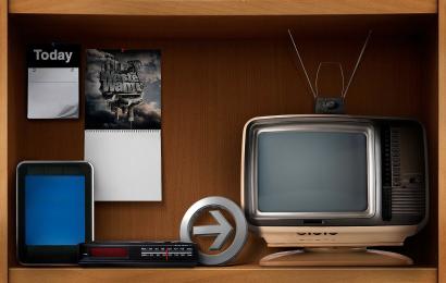 21 ноября — Всемирный день телевидения