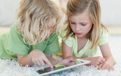 2016 год: комплексное исследование MOMRI по детским мобильным играм и развивающим приложениям