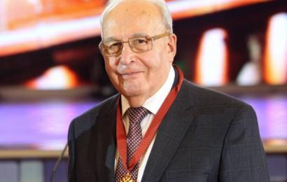 Марк Кривошеев стал лауреатом премии Правительства РФ