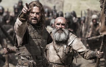 «Викинг» стал самым кассовым российским фильмом 2016 года