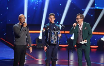 Фёдор Бондарчук нашёл актёра для второй части «Притяжения» в вокальном конкурсе «Ты супер!»