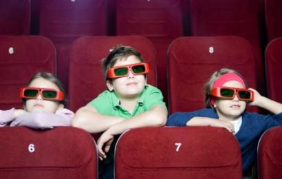«КИНО.класс» пополняет кинобиблиотеку для школьников фильмами