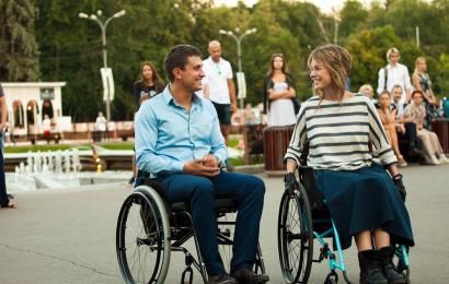 С большого экрана на телевидение: фильм «Любовь с ограничениями» скоро на НТВ