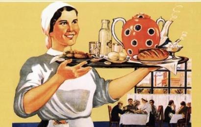 «Страна» покажет «Санкционную диету»