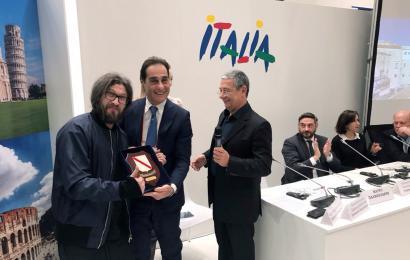 Власти Италии наградили телеканал «Моя Планета»