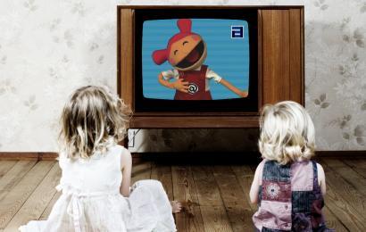 К 2018 году четверть всех программ на ТВ будет для детей