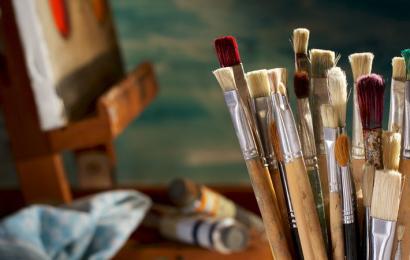 Начал вещание новый телеканал об искусстве «Art-108»