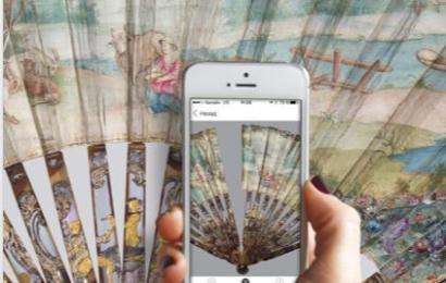 Вышло приложение с информацией обо всех российских музеях