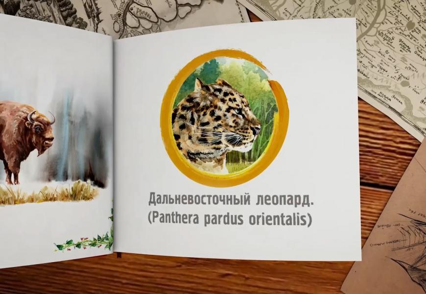 Телеканал «Продвижение» посвятил Году экологии в России специальную серию роликов «Исчезающая планета»