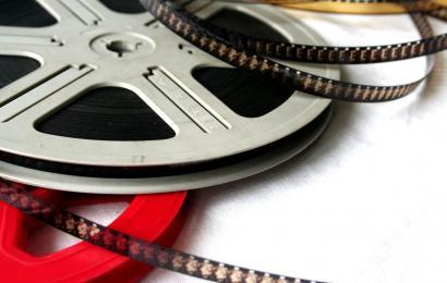 Миллиардер Леонард Блаватник и голливудский продюсер и режиссёр Бретт Рэтнер выступили в Российском павильоне