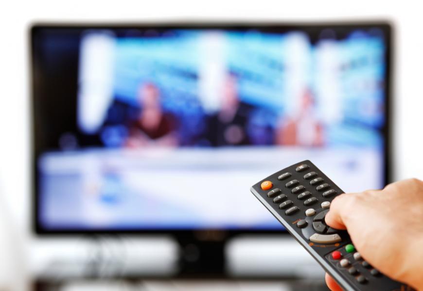 Алексей Радин возглавит новый петербургский телеканал
